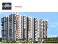 3 Bedroom Flat for sale in MJ Amadeus, Rayasandra, Bangalore