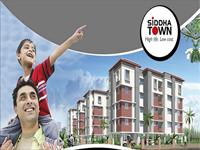 3 Bedroom Flat for sale in Siddha Town, Rajarhat, Kolkata