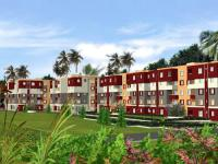 2 Bedroom Flat for sale in Sunny Seasons, Kamalgachi, Kolkata