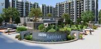 2 Bedroom Flat for sale in Iscon Habitat, New Alkapuri, Vadodara