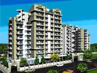 2 Bedroom House for sale in Supertech Icon, Indirapuram, Ghaziabad