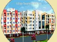 1 Bedroom Flat for rent in Bhanu Township, Miyapur, Hyderabad