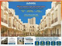 5 Bedroom House for sale in Ajnara London Square, Yamuna Expressway, Greater Noida