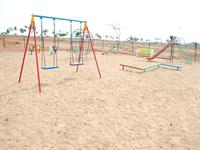 Kid's Play Ground