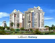 2 Bedroom Flat for sale in Lakhani Galaxy, Belapur, Navi Mumbai