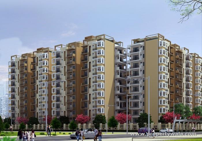 Green Valley Heights - Kishan Pura, Zirakpur
