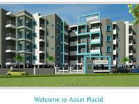 3 Bedroom Flat for sale in Asset Placid, Sarjapur Road area, Bangalore