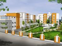 Land for sale in The Central Park, Sholingnallur, Chennai