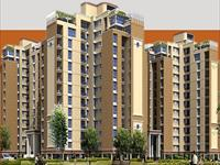 2 Bedroom Flat for sale in Gaur Atulyam, Sector Omicron, Greater Noida