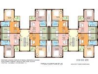 Typical Floor Plan Lig