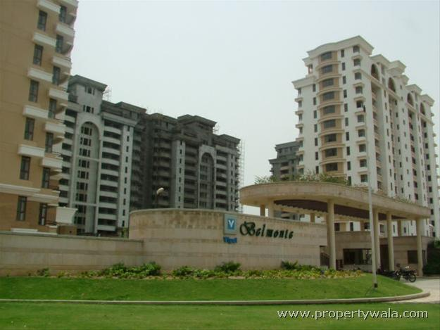 Vipul Orchid Belmonte - Golf Course Road, Gurgaon