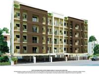 2 Bedroom Flat for sale in Calvin Royal Residency, Gottigere, Bangalore