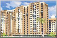 2 Bedroom Flat for sale in Cosmos Paradise, Pokharan Road 1, Thane