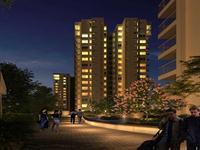 3 Bedroom Flat for sale in DN Oxy Park, Khandagiri, Bhubaneswar