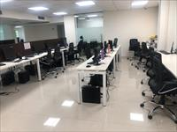 Office Space for rent in M G Road area, Indore