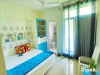 2 Bedroom Apartment / Flat for sale in Ballabhgarh, Faridabad