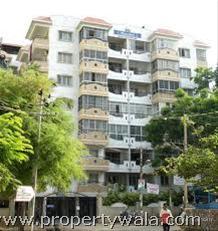 V2-Vasudha Apartments - Banashankari Stage 3, Bangalore