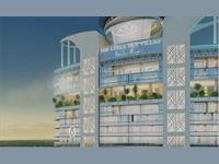 Mall Space for sale in Raheja Leela Sky Villas Navin Minar, Shadipur, New Delhi