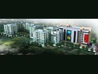 2 Bedroom Flat for sale in Agrim Vista, Dharapur, Guwahati