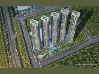 6 Bedroom Flat for sale in ATS Knightsbridge, Sector 124, Noida