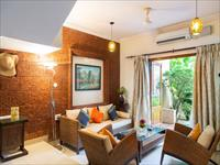 3 Bedroom Independent House for sale in Candolim Beach, North Goa