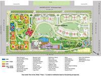 3 Bedroom Flat for sale in Hero Homes, Sector 88, Mohali