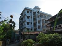 Ready to occupy 3 BHK flat for sale in Edappally near Metro Station