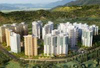 2 Bedroom Flat for sale in Nahar Amrit Shakti, Chandrakant Dhuru Wadi, Mumbai