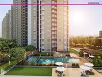 2 Bedroom Flat for sale in Divyasree Republic of Whitefield, Whitefield, Bangalore