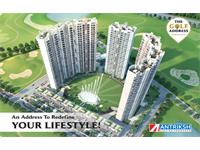 5 Bedroom House for sale in Antriksh The Golf Address, Sector 150, Noida