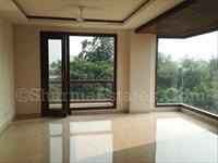 3 Bedroom Apartment / Flat for rent in Jor Bagh, New Delhi