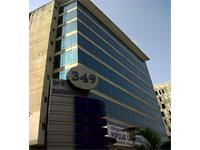 Near highway 349 businesss point furnished just 5 minutes walk to railway station