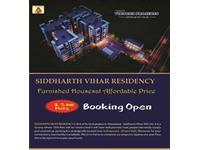 Vikson Siddharth Vihar Residency - Siddharth Vihar, Ghaziabad