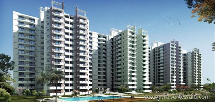 Aditya Celebrity Homes in Sector-76, Noida | Find Price ...