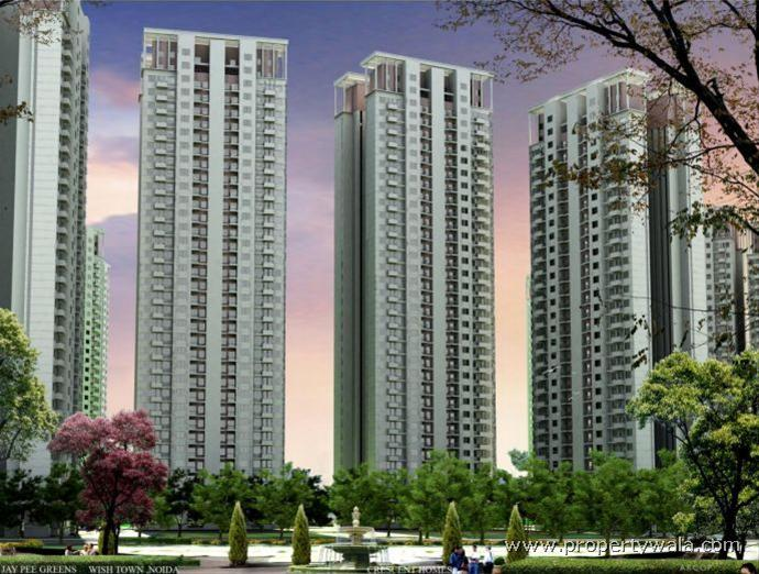Jaypee Greens Krescent Homes - Sector 129, Noida