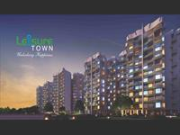 1 Bedroom Flat for sale in Sai Proviso Leisure Town, Hadapsar, Pune