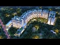 4 Bedroom Flat for sale in Maya Green Lotus Saksham, VIP Road area, Zirakpur