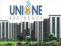 2 Bedroom Flat for sale in Shrasth Unione Residency, Bahrampur, Ghaziabad