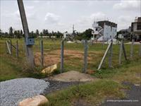 Land for sale in MS Ramaiah North East County, Avalahalli(Dodaballapur Road), Bangalore