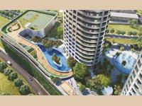 3 Bedroom Apartment / Flat for sale in Vashi, Navi Mumbai
