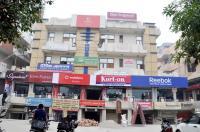 1 Bedroom Flat for sale in Gaur Residency, Chander Nagar, Ghaziabad