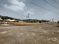 Residential Plot / Land for sale in Kuniyamuthur, Coimbatore