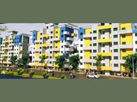 1 Bedroom Flat for sale in Solitaire Paradise, Wakad, Pune