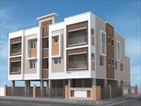 2 Bedroom Apartment / Flat for sale in Ambattur, Chennai