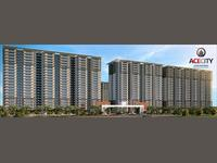 2 Bedroom Flat for sale in ACE City, Noida Extension, Greater Noida