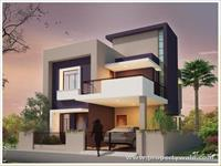 5 Bedroom House for sale in Anupama Ashok Vatika, Botanda, Bhubaneswar
