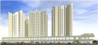 2 Bedroom Flat for sale in Vikas Paradise, LBS Marg, Mumbai