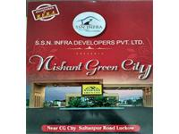 Land for sale in Gomti Nagar Extn Sector 7, Lucknow
