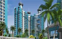 3 Bedroom Flat for sale in Gardenia Glory, Sector 46, Noida