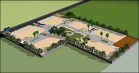 Green Residency - Adajan, Surat